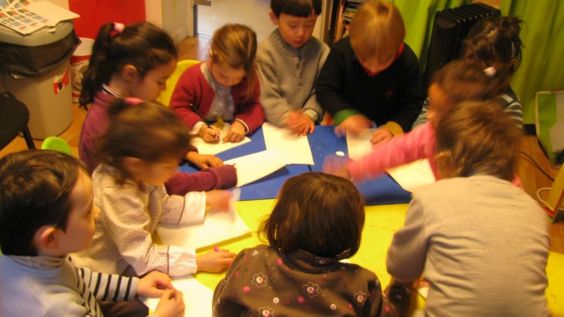 Stage anglais enfants montpellier