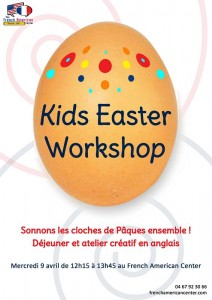 Easter Workshop