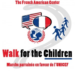 walk for the children