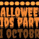 Fete Halloween Kids Montpellier