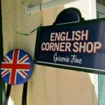 The English Corner Shop