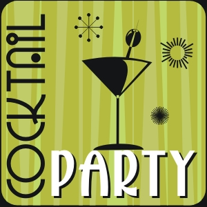 Spring Fling Cocktail Party