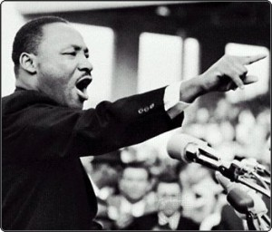 Jour de Martin Luther King