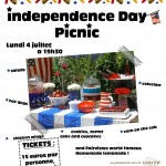 Independance Day Picnic