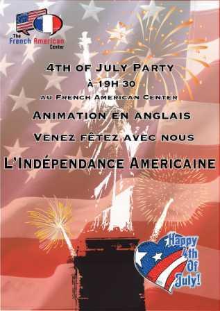 Independance Day Montpellier