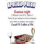 Aperitif Party
