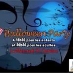 Halloween Party à Montpellier