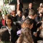 Conversations en anglas à Montpellier