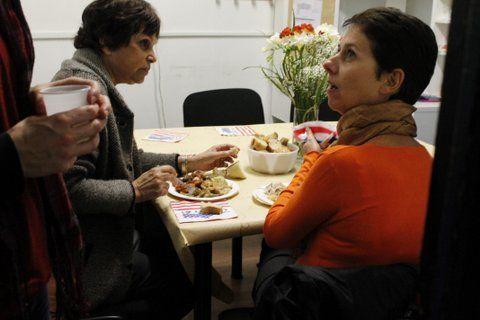 Ateliers en anglas à Montpellier