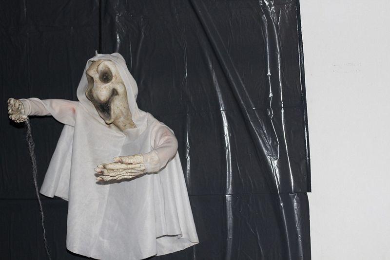 Halloween pour les enfants Montpellier