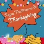 Thanksgiving repas Montpellier
