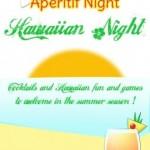 Hawaii Night Montpellier