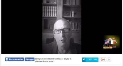 "Presse - Le Happy Birthday de ""François Hollande"" au French American Center !"
