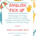 Atelier de conversation en anglais à Montpellier