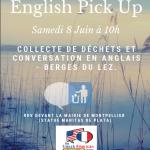 Ateliers animations et conversations en anglais à Montpellier
