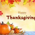Fete Thanksgiving Montpellier