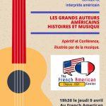 Ateliers discussions en anglais à Montpellier