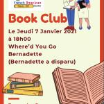 club de lecture à Montpellier