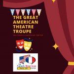 ateliers theatre en anglais à montpellier