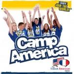 Réunion pour renseignements sur le programme Camp America aux Etats Unis.
